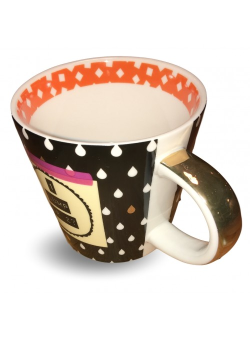 Kop eller kaffe krus