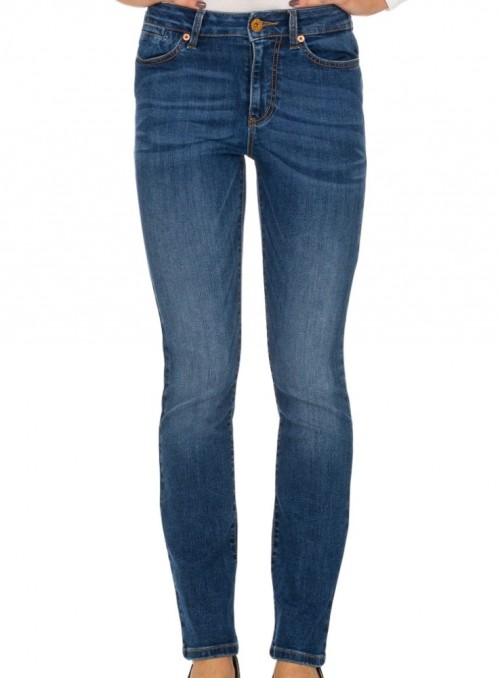 ATT jeans Lea New Orleans-blue