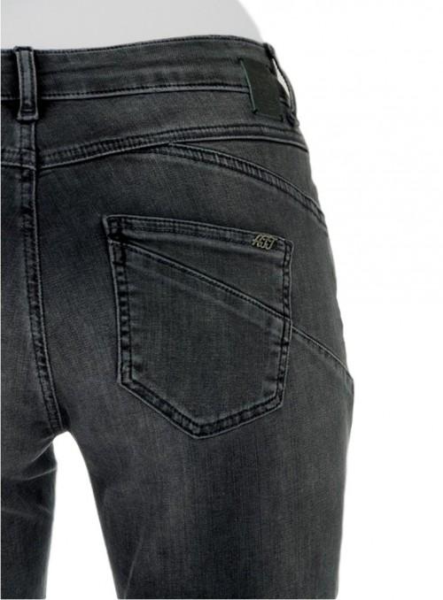 STR. 34 Lea Ohio Grey fra ATT-jeans