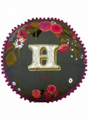 Pude Ampersand Cushion H