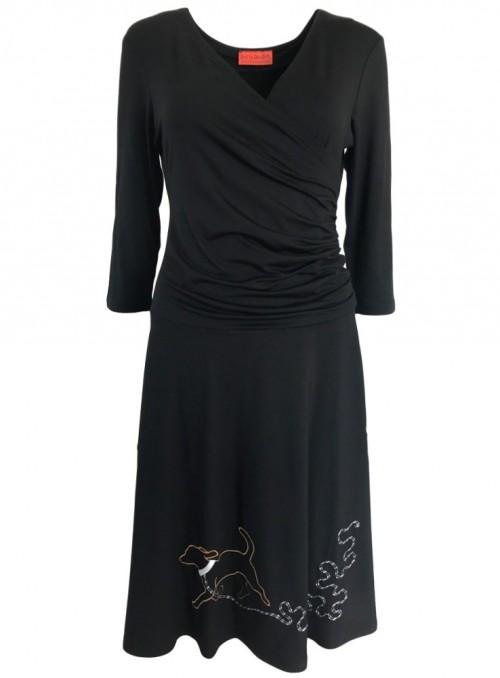 Dot & Doodle's kjole Isabella Dogella