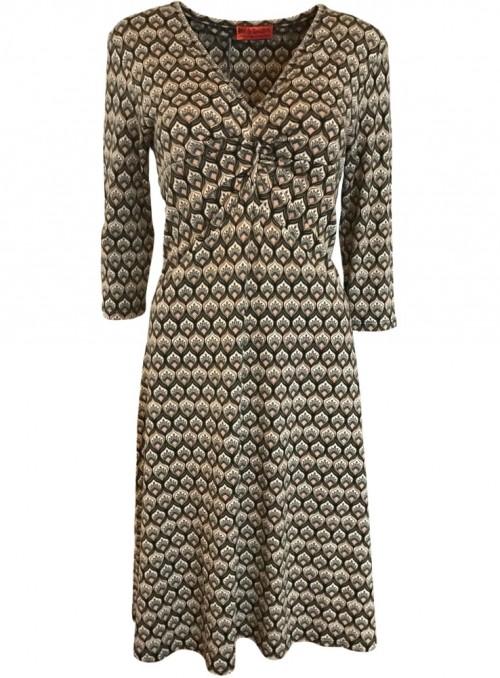 Dot & Doodle's kjole Stella Delight Green
