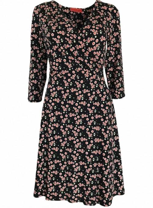 Dot & Doodle's kjole Fanny Heart