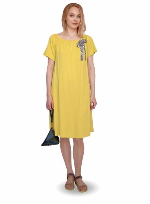 Dot & Doodle's kjole Bowie Hope Green