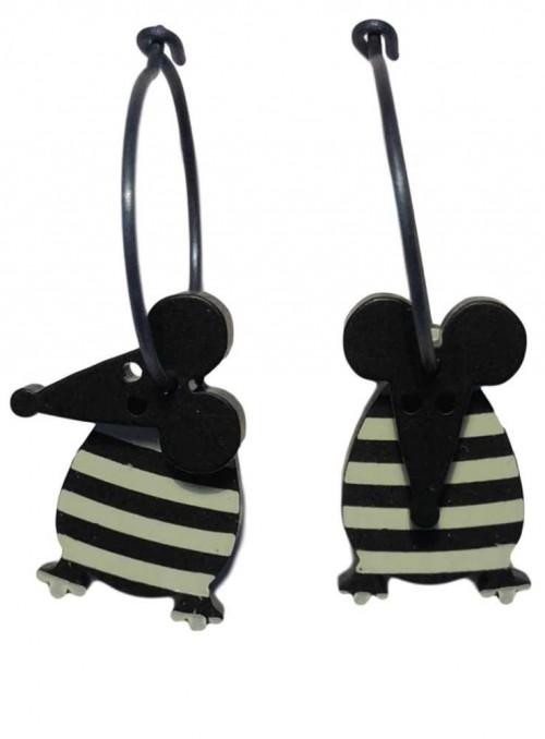 Øreringe mus