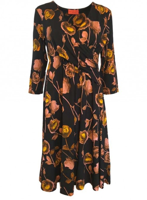 Dot & Doodle's kjole Poppy Ascot