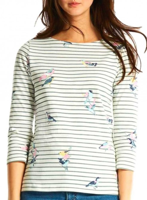 Jersey bluse Harbour Laurel