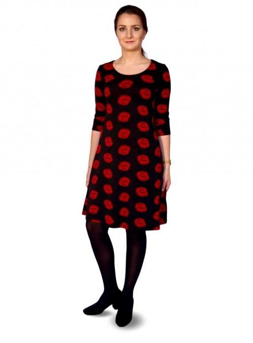 Dot & Doodle's kjole Catja Kiss
