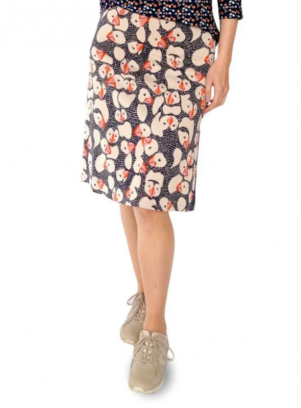 Skirt Billie Puffin Vejl.699