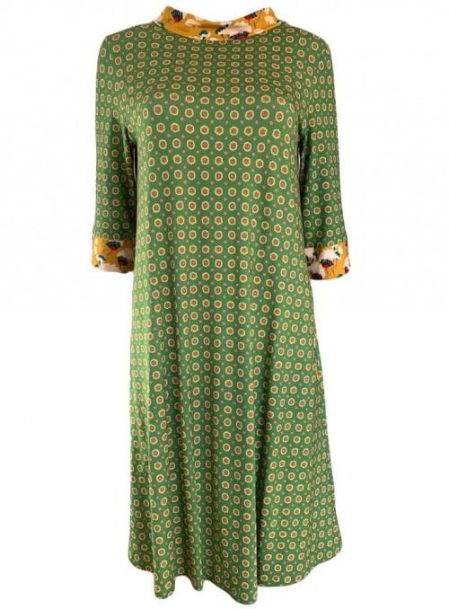 Str. M kjole Lucky Crispin