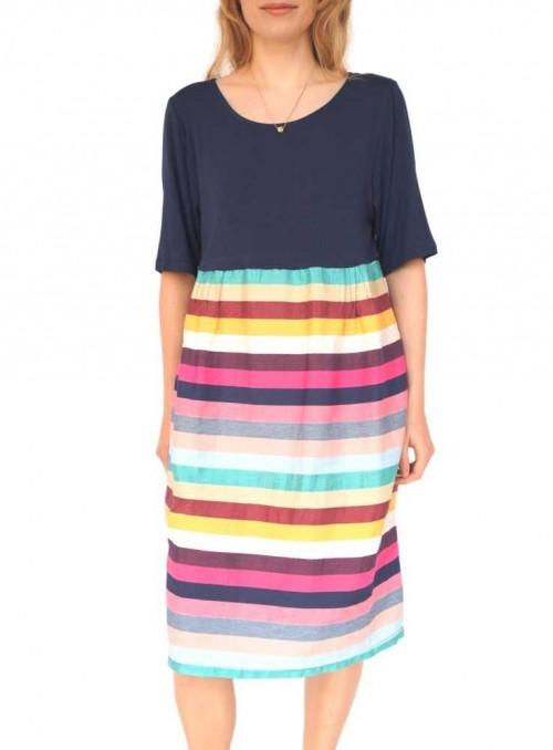 Dress Hatsu Linen
