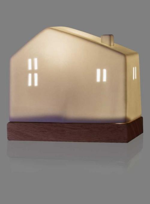 Bordlampe dekorations lampe Home