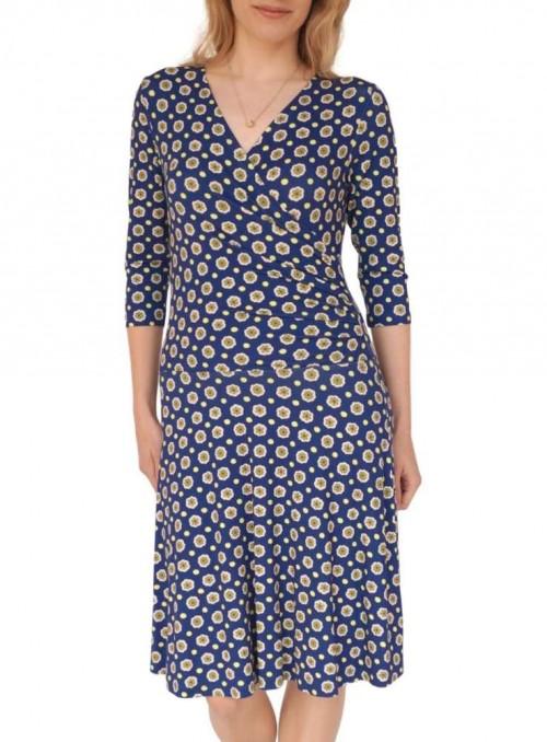 cc1913b21ca8 MØNSTREDE KJOLER→ Køb en mønstret kjole idag - få den på imorgen ...