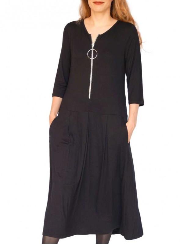 Dress Paprika Ella Black