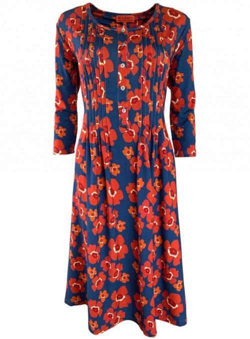 Str. M kjole Holly Chelsea fra Dot & Doodle's