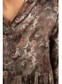 Silke Kjole eller Tunika fra Copenhagen Luxe