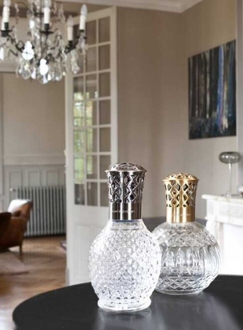 Luftrenser eller duftlampe Maison Berger Originelle