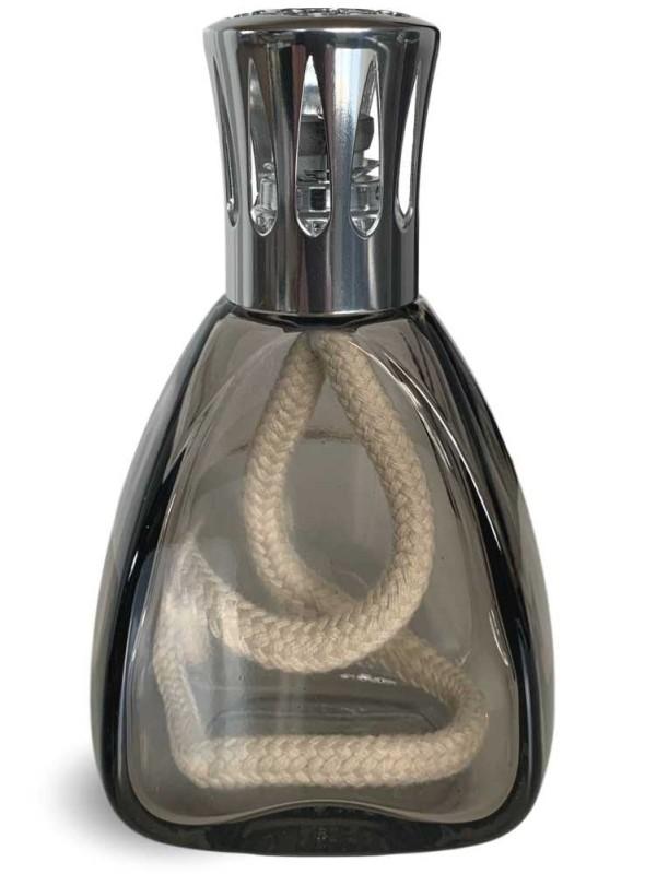 Startsæt luftrensende Maison Berger lampe Curve Grey duftlampe