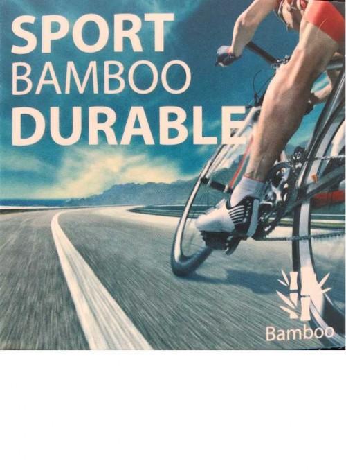 Bambus strømper til sport