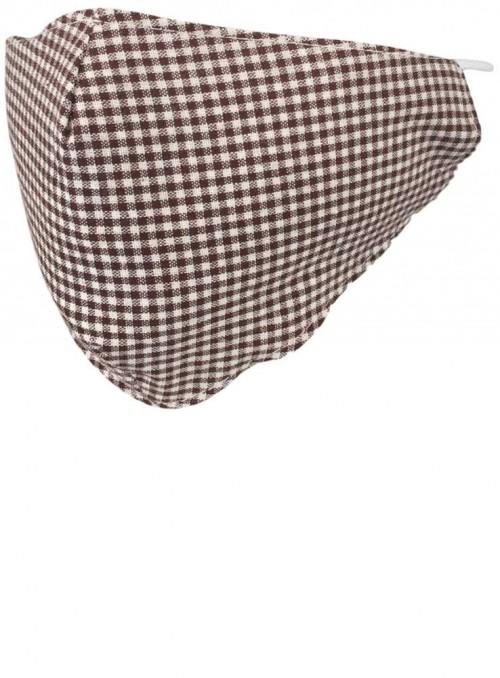 Mundbind, mode maske fra Black Colour