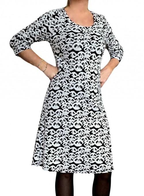 Dress Catja Panda