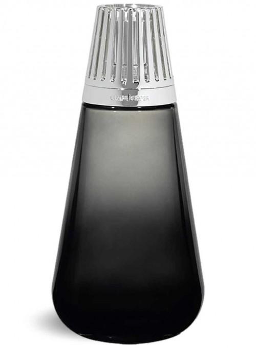 Startsæt luftrensende Maison Berger lampe model Essentielle Carree