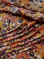 Bambus bluse løs model med mønster, Antonia fra Thought