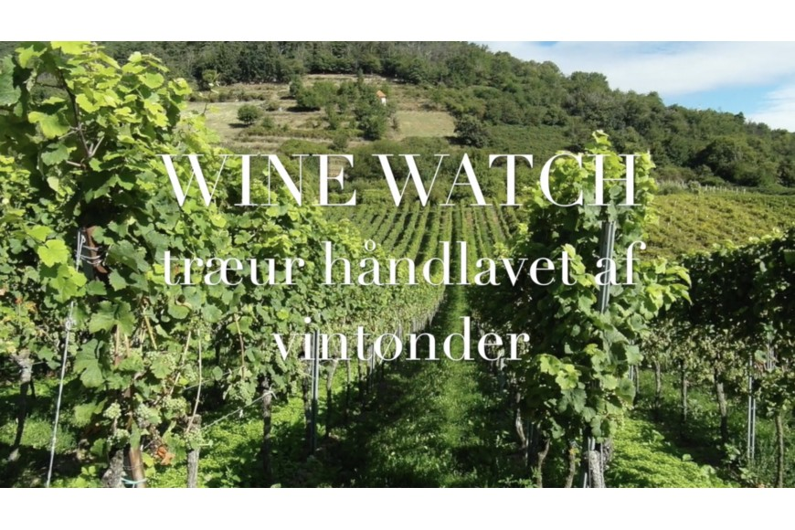 Wine Watch